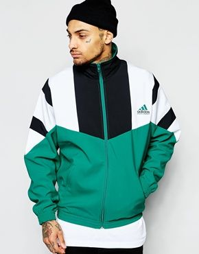 adidas Originals Equipment Track Jacket