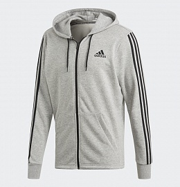 Толстовка Adidas Must Haves 3-Stripes WG фото