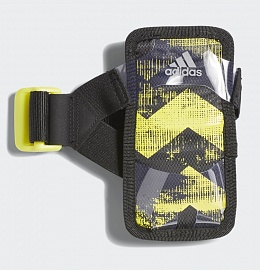 Держатель Adidas Run Mobile Phone Holder фото