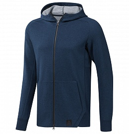 Худи Reebok Combat Legacy Full-Zip GB фото