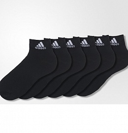 НОСКИ ADIDAS THIN ANKLE B фото
