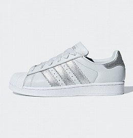 Кроссовки Adidas Superstar WS фото