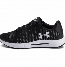 Кроссовки Under Armour HG Armour Ankle Crop фото