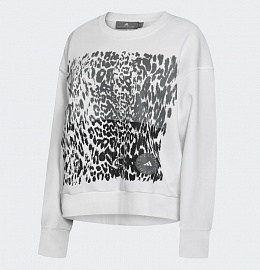Толстовка GRAPHIC SWEAT, Adidas фото