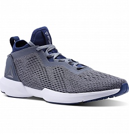 КРОССОВКИ REEBOK PLUS RUNNING 2.0 BL фото