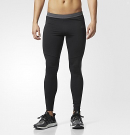 ЛЕГГИНСЫ RS CW TIGHT M фото