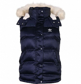 ЖИЛЕТ REGULAR VEST JACKET DB фото