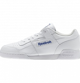Кроссовки Reebok Workout Plus фото