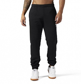 БРЮКИ GRAPHIC FLEECE PANT B фото